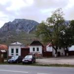 Rumunia - Domki w Rimetea