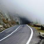Rumunia - Trasa Tranforgarska